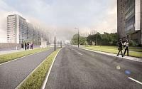 Ленинский проспект в Москве будет комплексно благоустроен